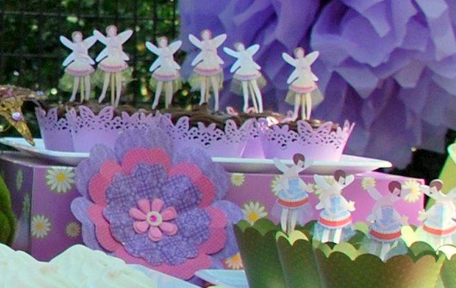 Win it Fairy Garden Party Stuff Bump to Bean