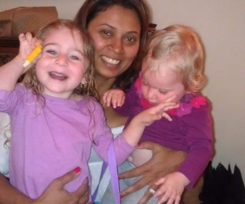 Live in NYC? Need a Fantastic Nanny?