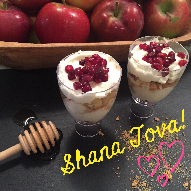 Shana Tova! Happy New Year!