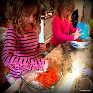 bump to bean carrot cupcake (4)